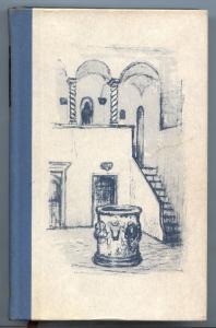 Das Buch von San Michele 1954 von Axel Munthe Roman