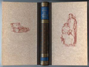 Der veruntreute Himmel 1959, Roman von Franz Werfel