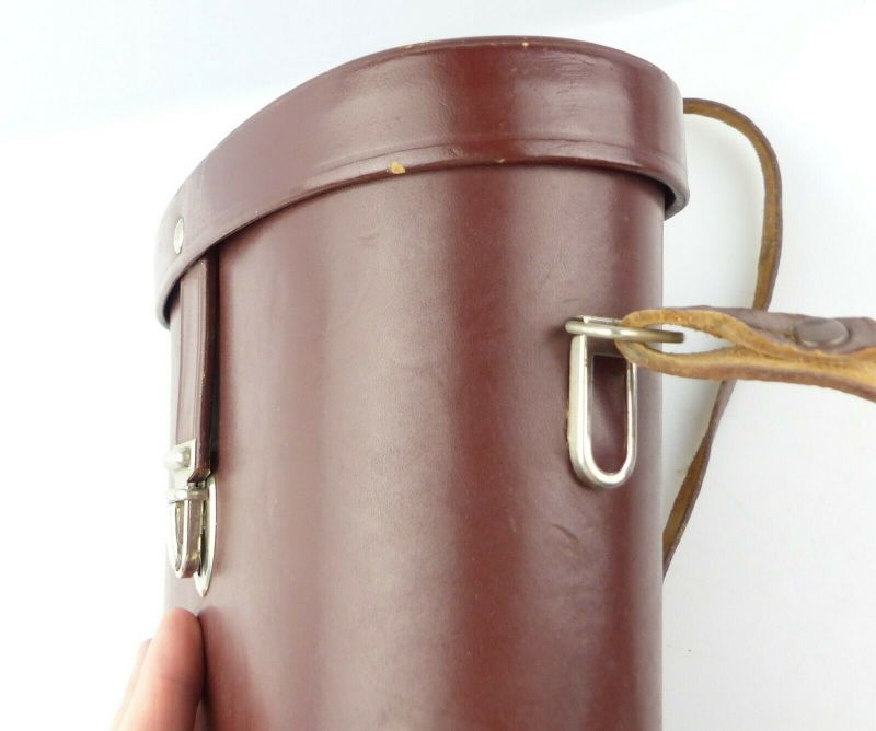 E10572 Alter Köcher passend für Carl Zeiss Ferngläser der Größe 7x50 10x50 15x50 5