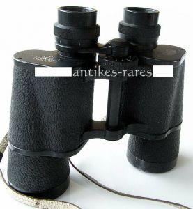 DDR Fernglas Carl Zeiss Jena Binoctem 7x50 1Q 3388504
