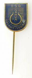 Ehrennadel Fußball: BSG NARVA Oberweissbach