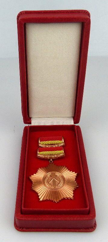 VVO Vaterländischer Verdienstorden in Bronze, vgl. Band I Nr. 5 g, Orden2009