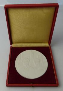 Medaille: 20 Jahre Deutsche Volkspolizei, Wir sind mit der DDR gewach, Orden1403