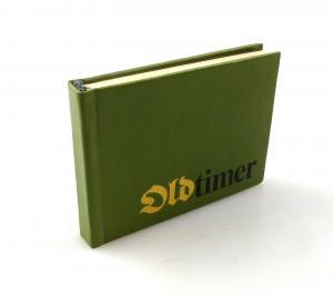 E10418 Minibuch Odtimer Verlag Junge Welt Berlin Auflage 1 DDR 1986