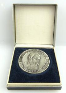 Medaille: Militärakademie der nationalen Volksarmee Friedrich Engels DDR e1596
