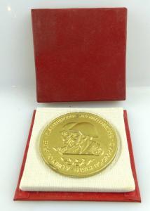 Medaille: ASV Sportfest der Waffenbrüderschaft Klassenbrüder sind Waffenb. e1595