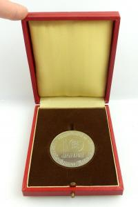 Medaille: 10 Jahre Hauptdirektion des volkseigenen Einzelhandels DDR e1592