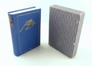 #e5875 Minibuch: Leipziger Anekdoten aus Kultur und Wissenschaft in Leinen