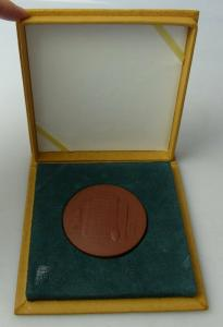 Meissen Medaille NDPD National Demokratische Partei Deutschlands Orden1404