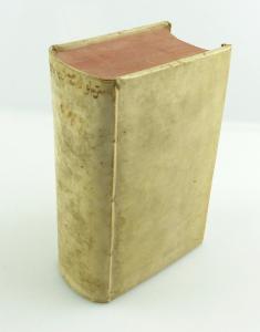 E10977 Altes Buch Jo Guilielmi Itteri De feudis imperii commentatio Methodica