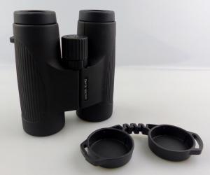 D0007 Docter Fernglas 10x42  Seriennr I1800161