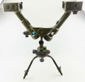Raumbildentfernungsmessgerät Carl Zeiss Jena EMK 0,4 Basis 0,4 m Vergrößerung 6x