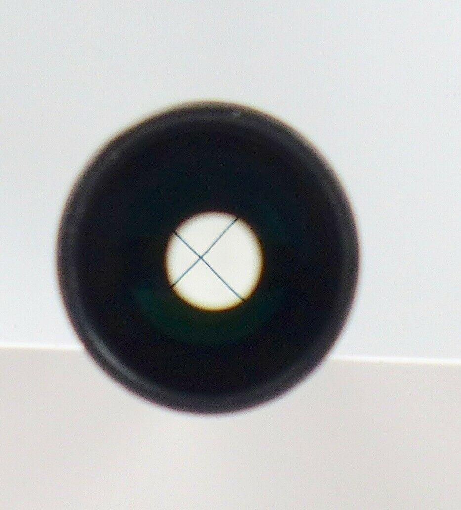 F0029 Docter Asperical Zielfernrohr  ZF 8x56 M Absehen 7b 1. Bildebene Sauenglas 4