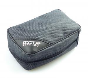 B45 Kleine schwarze Docter Germany Tasche für Kompakt Ferngläser