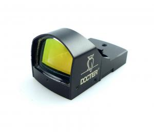 B81 Docter Sight Reflexvisier Rotpunkt 7.0 ohne Kappe