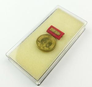 E10468 Ehrenmedaille zum 40 Jahrestag der DDR
