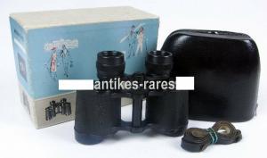 DDR Fernglas Carl Zeiss Jena Deltrintem 8x30 1Q 3236649
