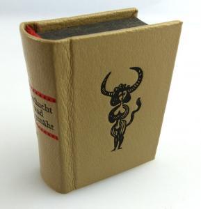Minibuch: Verflucht und zugenäht, Eulenspiegel Verlag Berlin 1984 e074
