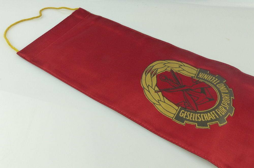 Fahnenschleife GST Soz. Wettbewerb Ausbildungsjahr 1978/79 Beste Hun, Orden2816 5