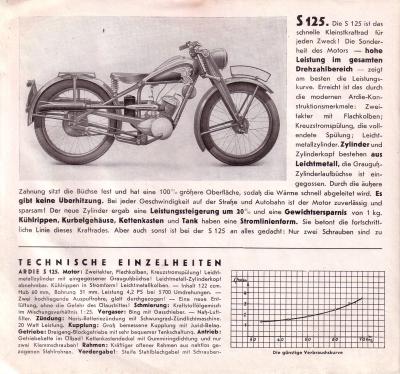Ardie S 125 Prospekt 1939 1