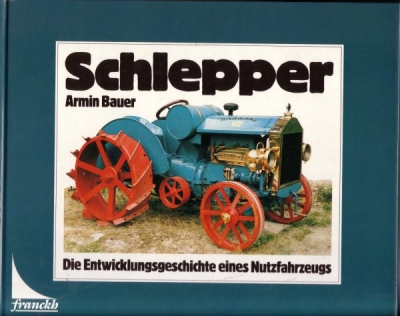 Bauer, Arnim Schlepper 1993