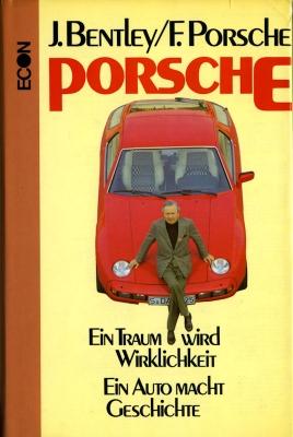 J. Bentley / F. Porsche -Porsche- 1978