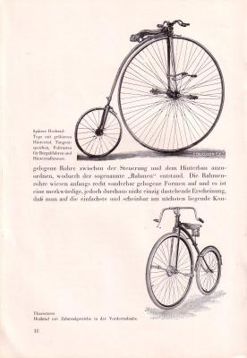 Express Broschüre -50 Jahre Express- 1932 3