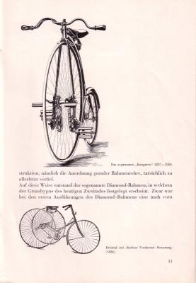 Express Broschüre -50 Jahre Express- 1932 4