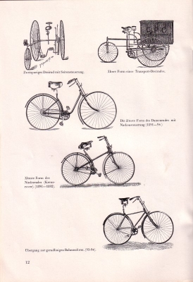 Express Broschüre -50 Jahre Express- 1932 5