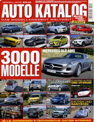 Auto Katalog 2010 Nr.53