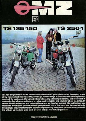 MZ Programm 1976 e