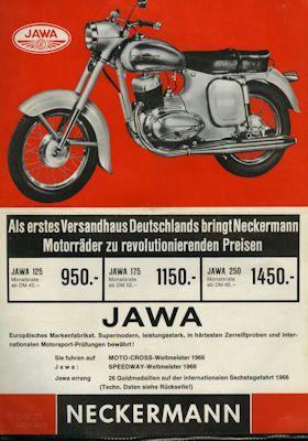 Jawa Programm 3.1967