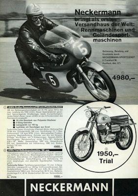 Jawa Programm 6.1967