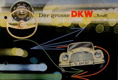 DKW 3=6 Prospekt 1955-59 0