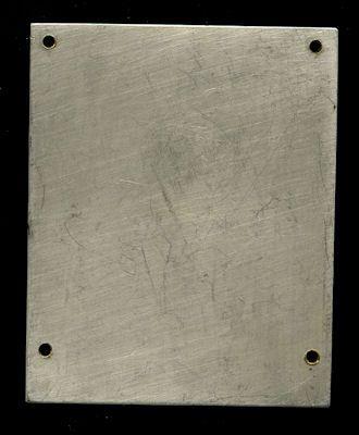 Plakette Göppingen 30.9.1928 1