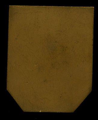 Plakette Mainz 1927 1