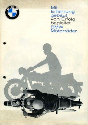 BMW Programm 7.1964 0