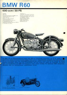 BMW Programm 7.1964 3