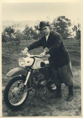 Foto MZ 1960er Jahre 0