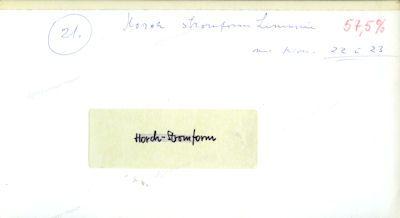 Foto Horch 930 S Stromlinie ca. 1939 1