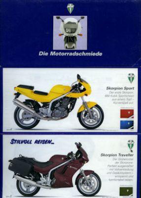 MuZ Programm 1996 0