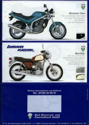 MuZ Programm 1996 1