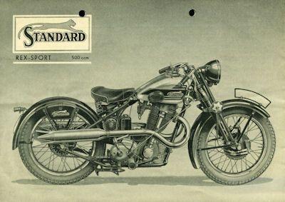 Standard Programm 1934 2
