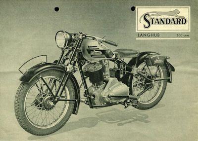 Standard Programm 1934 3