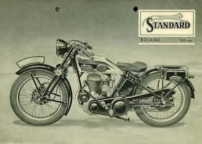 Standard Programm 1934 4