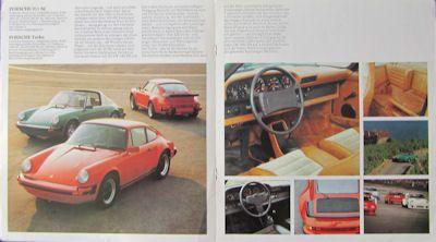 Porsche Programm 1979 1