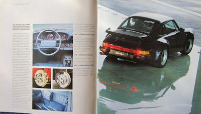 Porsche Programm 7.1984 1