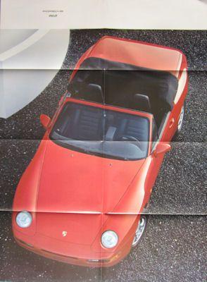 Porsche Programm 1992 0