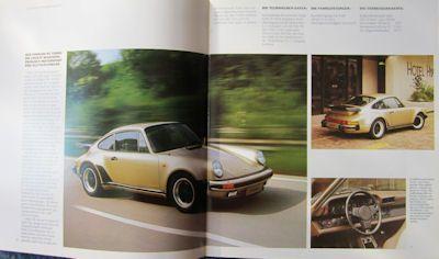 Porsche Programm 7.1983 1