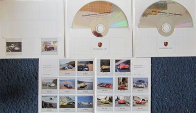 Porsche Programm-CD 2008 1